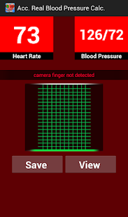 Download Acc. Blood Pressure Calc. Joke APK