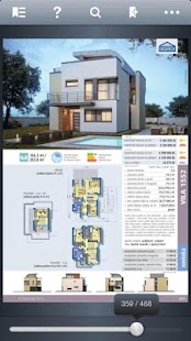 Rodinné domy Euroline 952 CZ- screenshot thumbnail