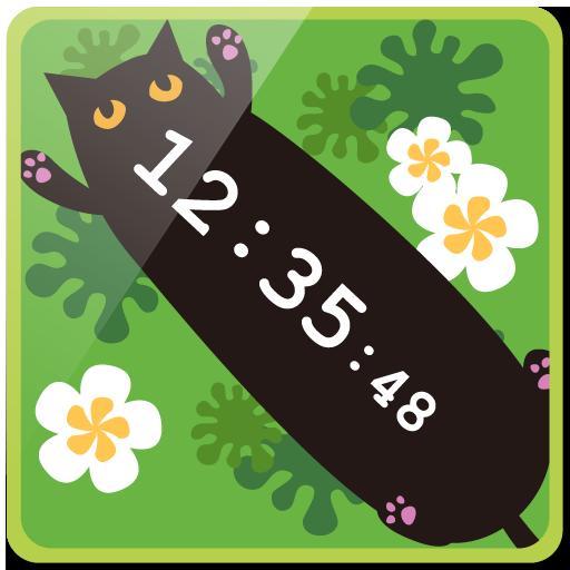工具のへそてんMOSHINEKO時計 LOGO-記事Game