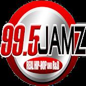 995 Jamz App