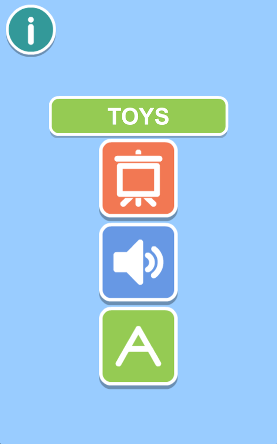 Toys 2+- screenshot