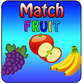 Match Fruit