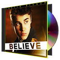 Justin Bieber MV icon