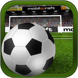 Flick Shoot (Soccer Football) for PC and MAC