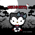 Hello Kitty Vampire Halloween