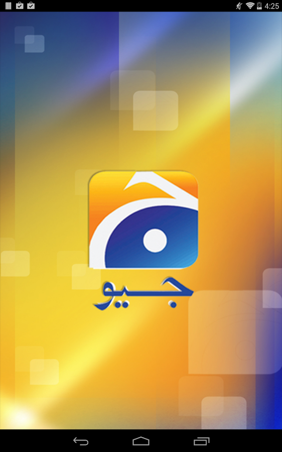 geo tv - android apps on google play - Mobile Tv Geo News