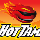 Hot Tamales - Get Fired Up!