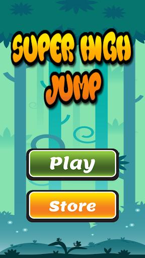 Super High Jump 2015