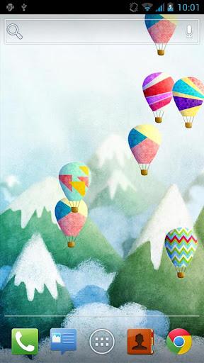 Little Balloons