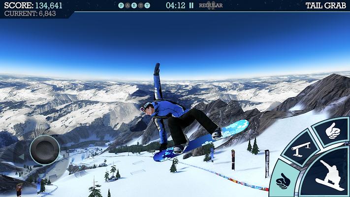 Snowboard Party v1.1.2