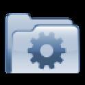 Auto App Organizer free logo