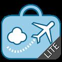 Suitcase & Luggage lite icon