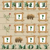 Memória Animal Lite
