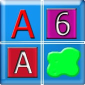 Kids ABC 123 Flashcard Lite