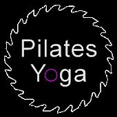 PilatesYoga on the Go!