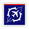 Indonesia FlightBoard icon
