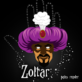 Zoltar Palm Reader