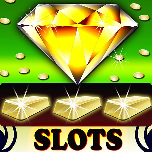 다이아몬드 슬롯 - 무료 카지노 슬롯 머신 博奕 App LOGO-硬是要APP