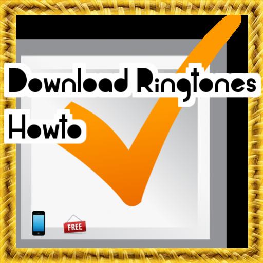 Download Ringtones Howto