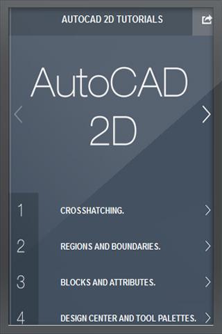free autocad training manual pdf