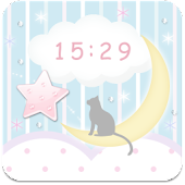 """Sweet dream"" GO Locker theme"