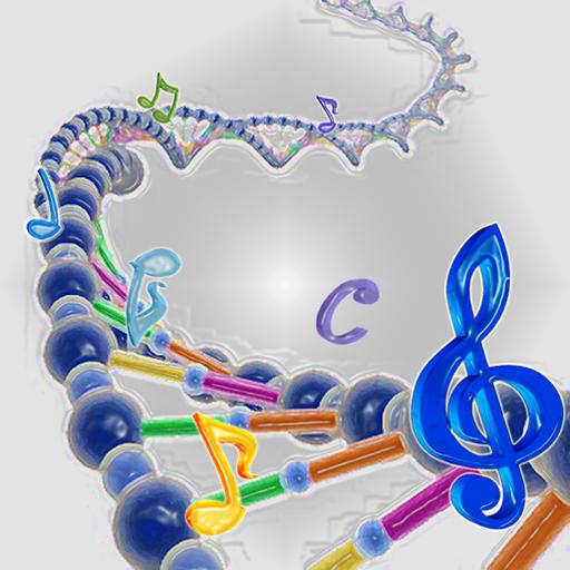 23andme Music 音樂 App LOGO-APP試玩