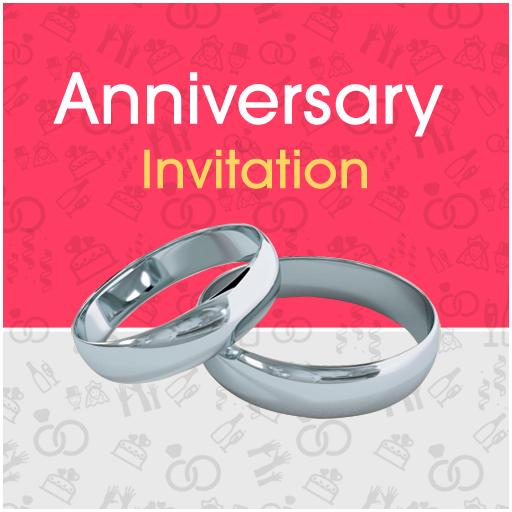 Anniversary Invitation Lite 生活 App Store-愛順發玩APP