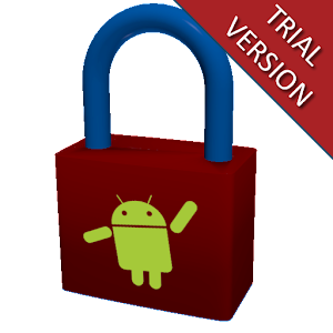Delayed Lock Android Apps On Google Play