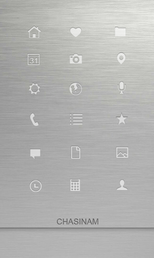 simplechrome iconstyle