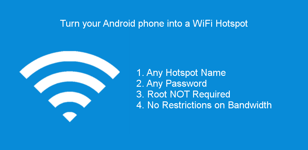Download mHotspot - Free WiFi Hotspot APK latest version app for