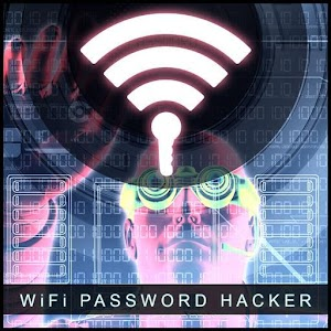WiFi Password Hacker Prank for PC and MAC