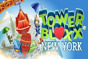 Screenshot of Tower Bloxx NewYork