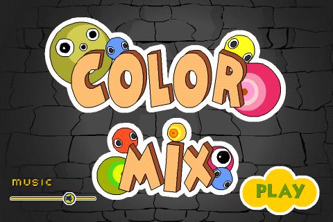 Punjabi Learning: Color Mix