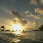 Sunny Lagoon Waves Live HD icon