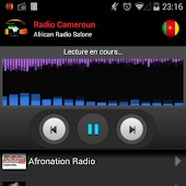 RADIO CAMEROON