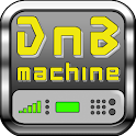 Drum and Bass campionatore icon