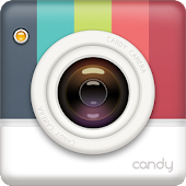 Candy Camera – FilterBeautyCam