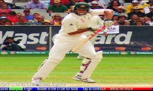 Test Cricketers of Australia 2- screenshot thumbnail