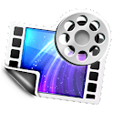 MP4 Video Merger icon