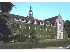 photo de Abbaye Notre Dame de Bellefontaine (Cisterciens-Trappistes)