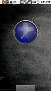 Religious Analog Clock- screenshot thumbnail