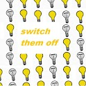 Switch Them Off logo