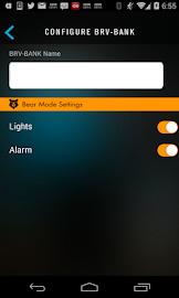 BRV-BANK Battery Monitor Screenshot 3