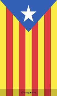 Llanterna catalana - náhled