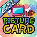 [HD] Shape Card Lite_TAB(Kids) icon