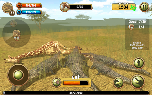 Wild-Crocodile-Simulator-3D 10