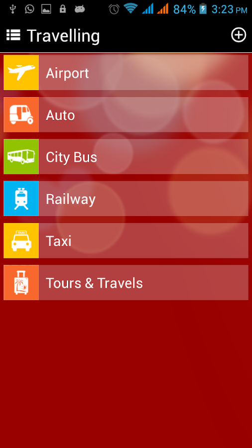 Way2surat- screenshot