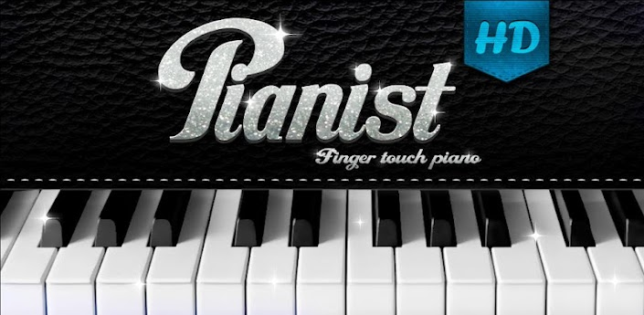 Pianist HD – Finger Tap Piano v2.1.6 apk