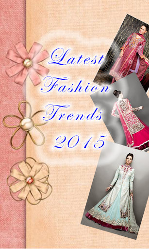 Ladies Dresses Collection 2015