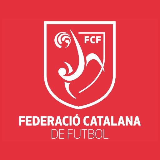 運動必備App|Federació Catalana Futbol FCF LOGO-綠色工廠好玩App